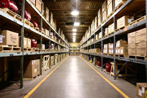 складские услуги