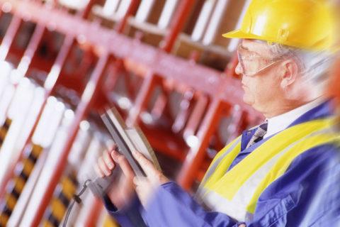 вопросы охраны труда и техники безопасности в складской логистике
