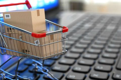 логистика для интернет-магазинов