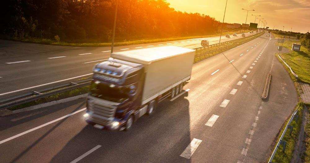 Хищение грузов при перевозках