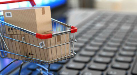Логистика для интернет-магазина
